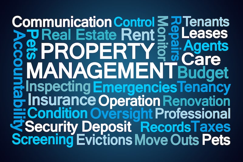 Eagle Property Management Companies